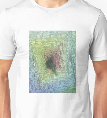 A World Away Unisex T-Shirt