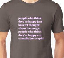 Diana Goodman Proverb Unisex T-Shirt
