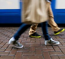 walking by habish