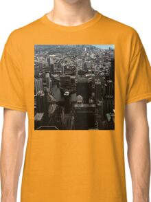 Way Up Top Classic T-Shirt