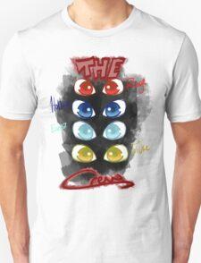 Crew is Watching You! T-Shirt