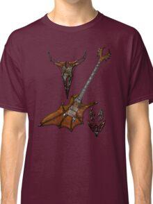 Vampir Guitar Classic T-Shirt