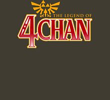 The Legend of 4chan Unisex T-Shirt