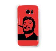 Che Guevara cigar smoking Samsung Galaxy case Samsung Galaxy Case/Skin