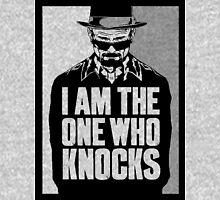 """""""I Am The One Who Knocks"""" Unisex T-Shirt"""