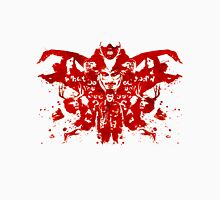 Hannibal tv series (red) T-Shirt