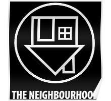 The Neighbourhood I Love You Hoodie (Black) Poster