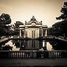 Old Garden by DavidCucalon