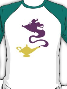 Aladdin Shirt T-Shirt