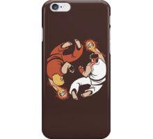 Super Yin-Yang iPhone Case/Skin