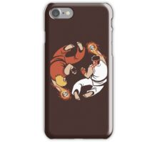 Super Yin-Yang iPhone Case/Skin