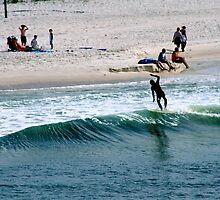 Surfing by jjastren
