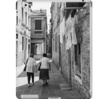 italy italy iPad Case/Skin