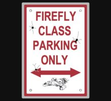 Firefly Parking by Radwulf