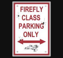 Firefly Parking by Radwulf