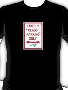 Firefly Parking T-Shirt