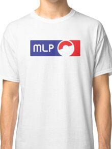 Major League Pokemon v1 Classic T-Shirt