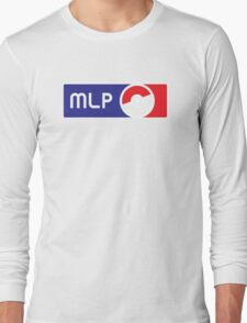 Major League Pokemon v1 Long Sleeve T-Shirt