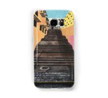 Escalones de San Juan Samsung Galaxy Case/Skin