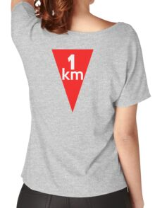 Flamme Rouge  Women's Relaxed Fit T-Shirt