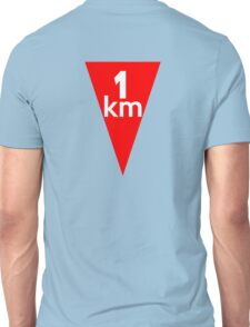 Flamme Rouge  Unisex T-Shirt