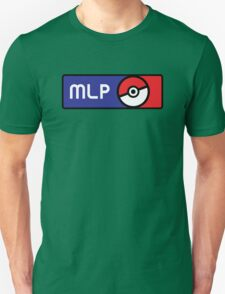 Major League Pokemon v2 T-Shirt