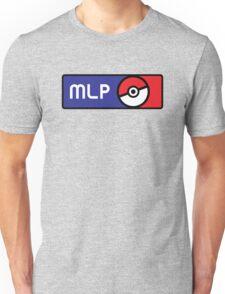 Major League Pokemon v2 Unisex T-Shirt