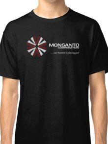 Corporate Evil Classic T-Shirt