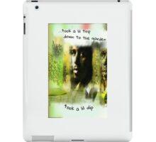 Forbidden Fruit Case iPad Case/Skin