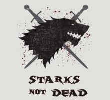 Starks not dead #3 by AutumnIsComing