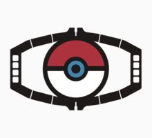 The Pokeball of Leadership by UltraPrimal