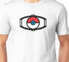 The Pokeball of Leadership Unisex T-Shirt