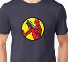 Reading Jester Unisex T-Shirt