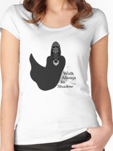 Nightingale Women's Fitted Scoop T-Shirt