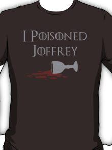 Purple Wedding Confession T-Shirt