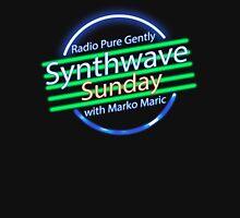 Synthwave Sunday Unisex T-Shirt