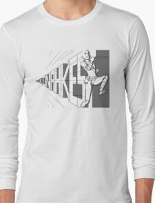 Whirlwind Sprint Long Sleeve T-Shirt