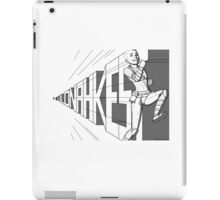 Whirlwind Sprint iPad Case/Skin