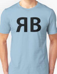 RB | Royal Breed - Black T-Shirt