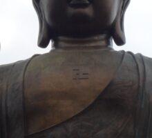 Tian Tan Buddha, Hong Kong Sticker