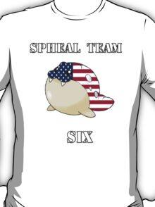 SPHEAL TEAM SIX T-Shirt