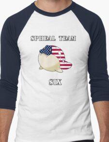 SPHEAL TEAM SIX Men's Baseball ¾ T-Shirt