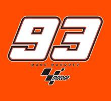 Marc Marquez, MotoGP by SKELEPUG