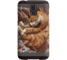 Thomas, Sleeping Samsung Galaxy Case/Skin