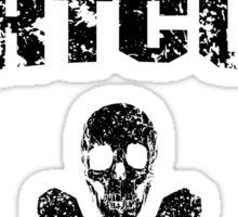DartCore Sticker