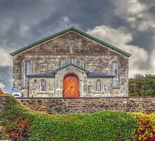 A Chappel 2 by SylviaHardy