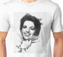 Liza Minnelli by John Springfield Unisex T-Shirt