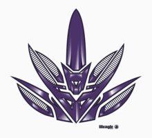 Decepticronik Purple by IlleagleBrand
