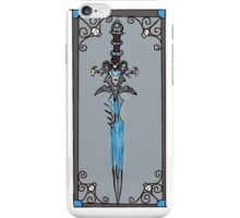 Frostmourne  iPhone Case/Skin