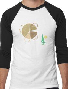 Don't be a Statistic Men's Baseball ¾ T-Shirt